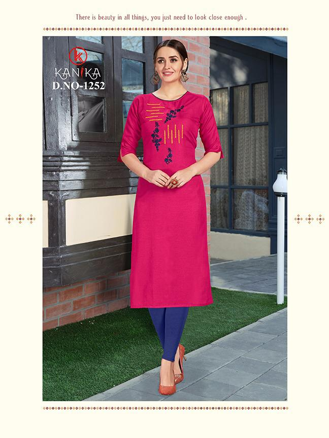 Kanika Aditi Vol 6 collection 6
