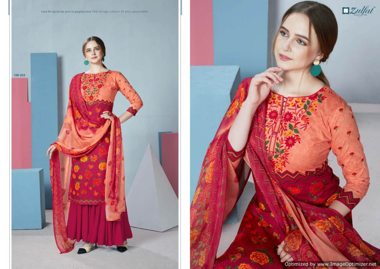 Zulfat Florence collection 10