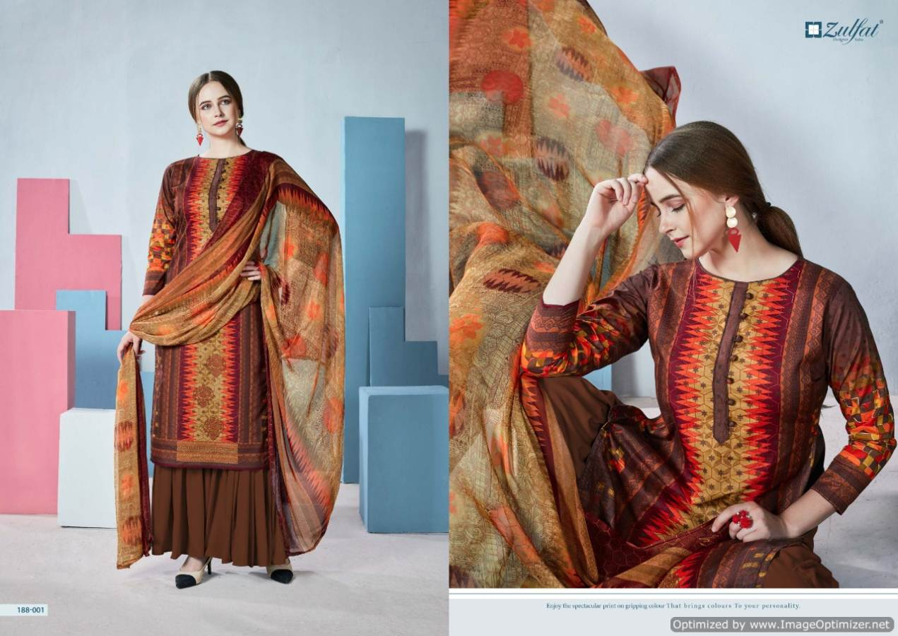 Zulfat Florence collection 9