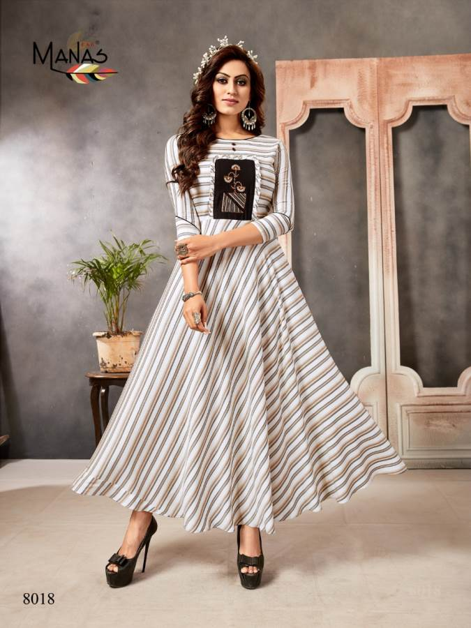 Manas Classic 3 collection 6