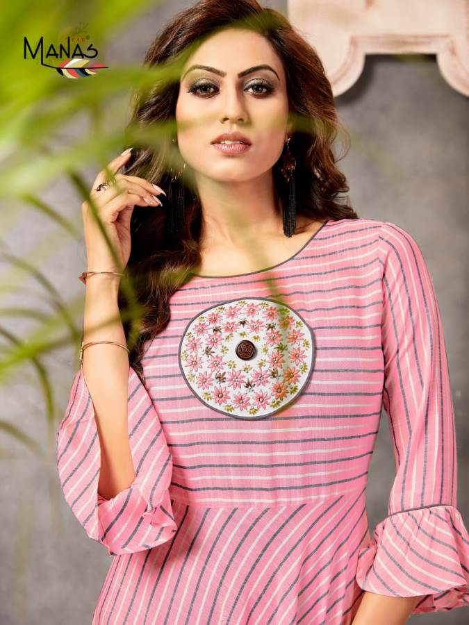 Manas Classic 3 collection 9