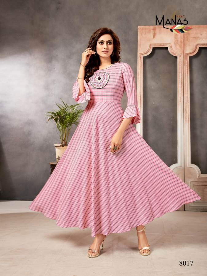 Manas Classic 3 collection 7