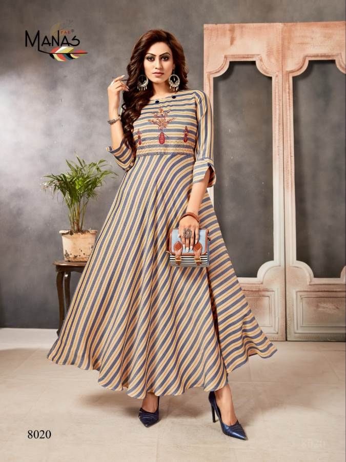 Manas Classic 3 collection 5