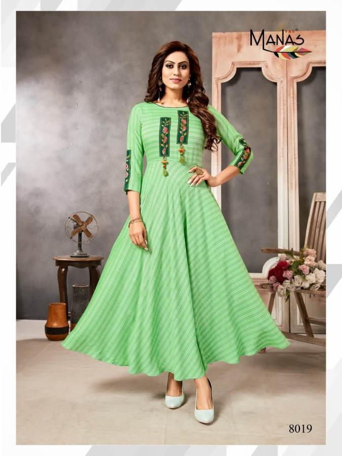 Manas Classic 3 collection 4
