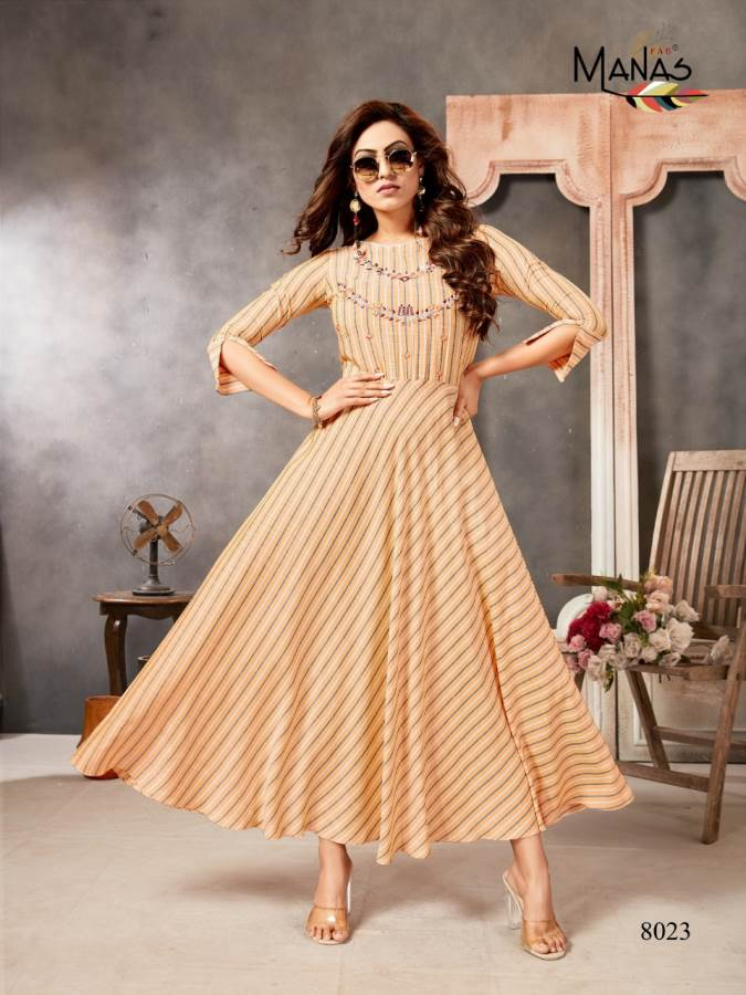 Manas Classic 3 collection 8