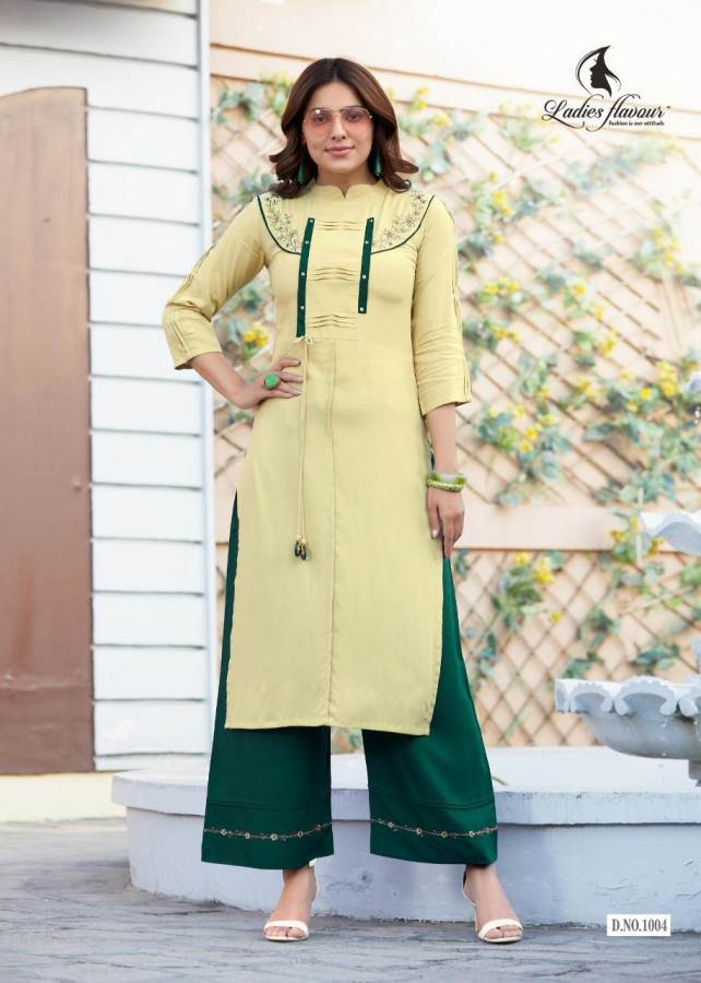 Ladies Flavour Ginni collection 8