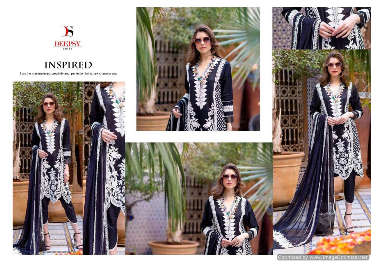 Deepsy Sobia Nazir 2 collection 5
