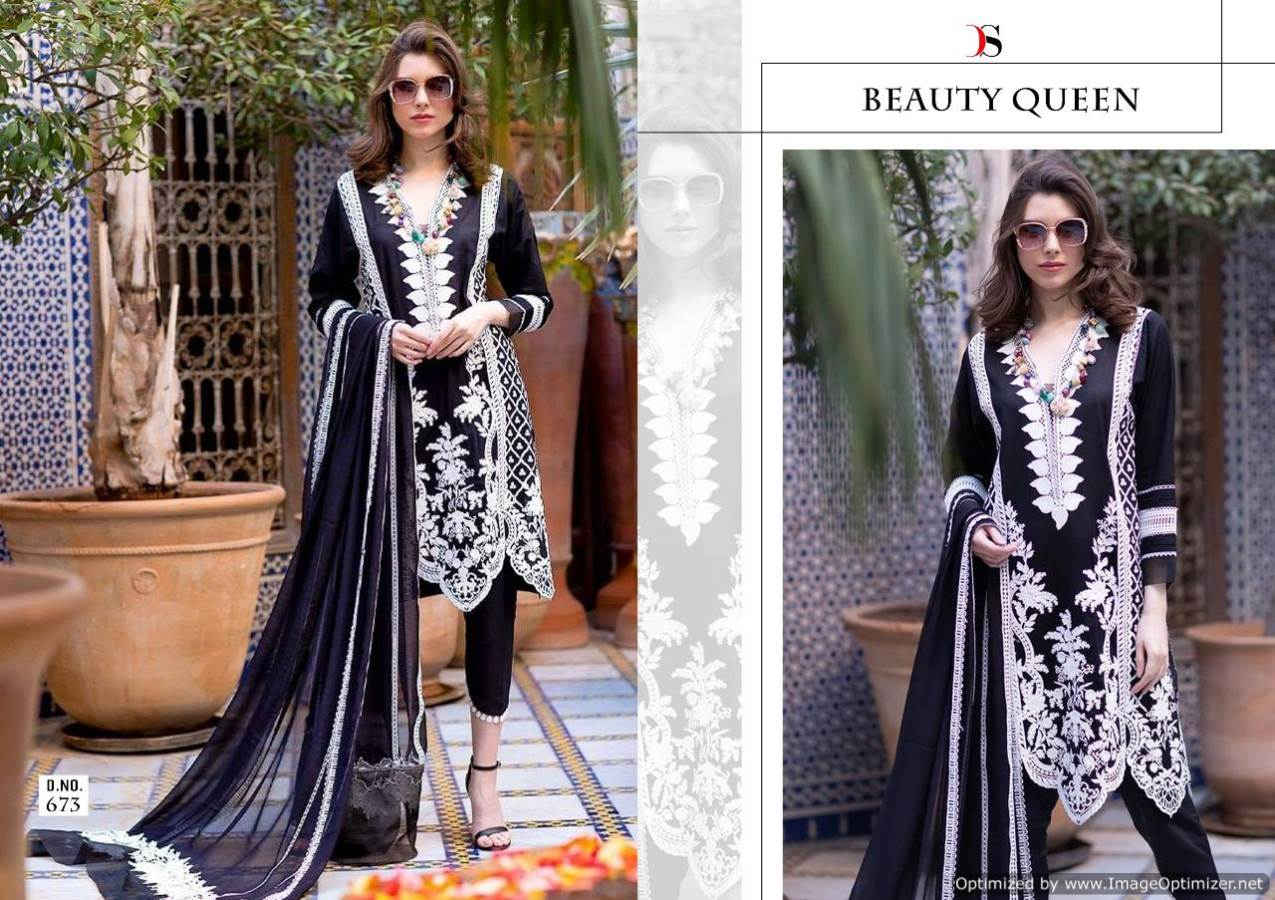 Deepsy Sobia Nazir 2 collection 4