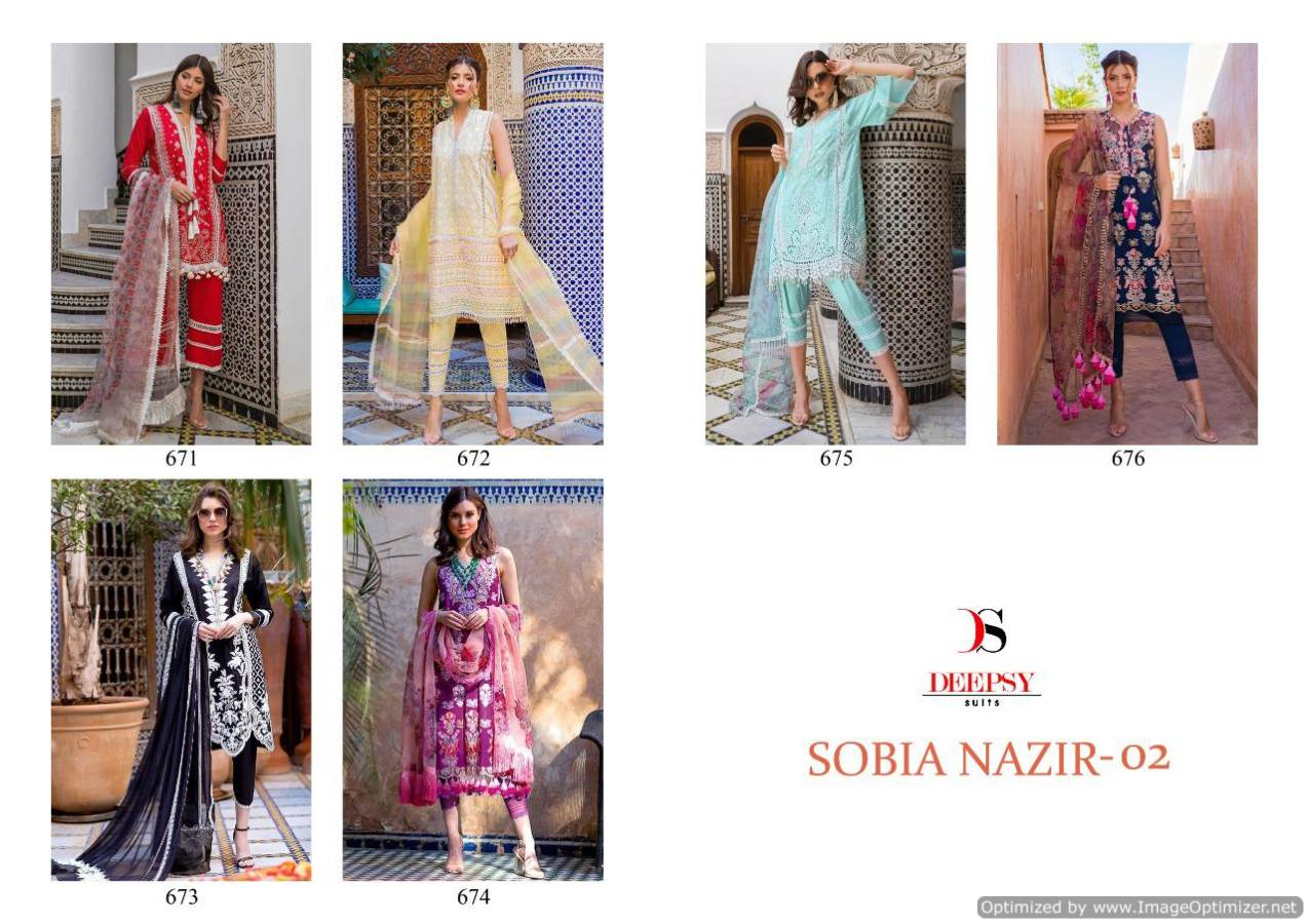 Deepsy Sobia Nazir 2 collection 10