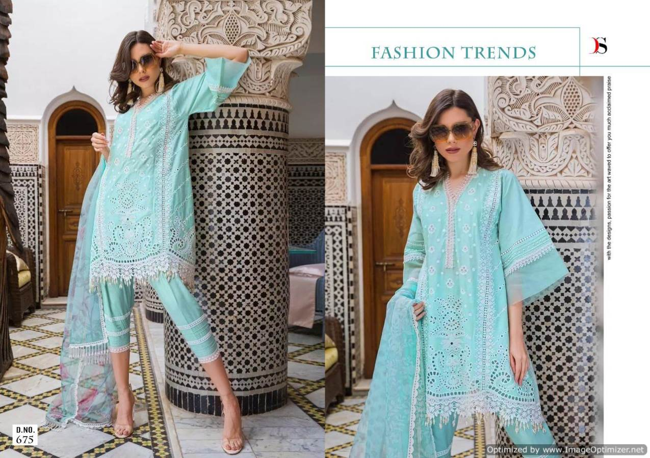 Deepsy Sobia Nazir 2 collection 1