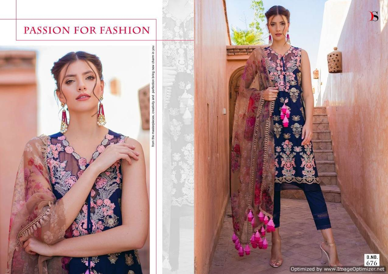 Deepsy Sobia Nazir 2 collection 9