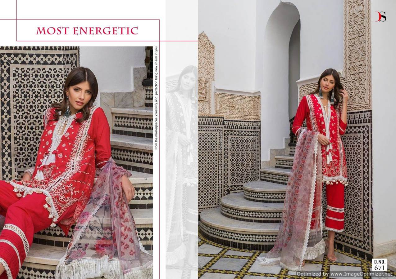 Deepsy Sobia Nazir 2 collection 3