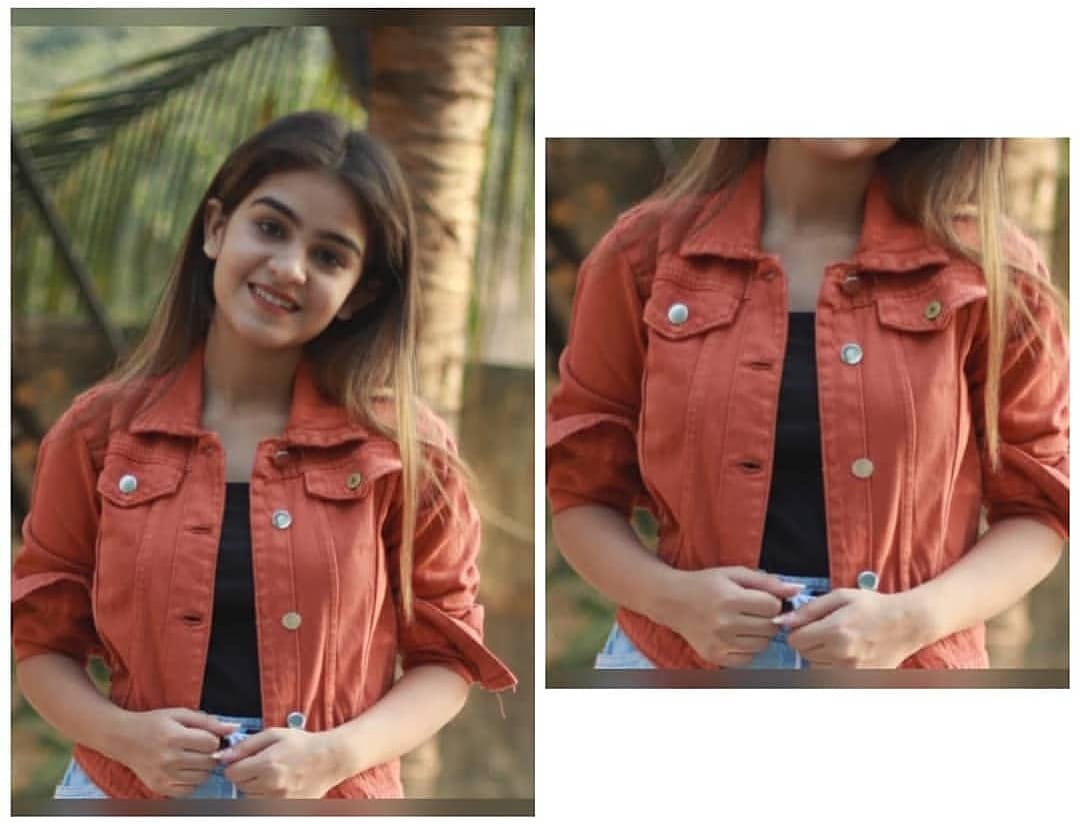 Coral Stylish Jacket collection 1