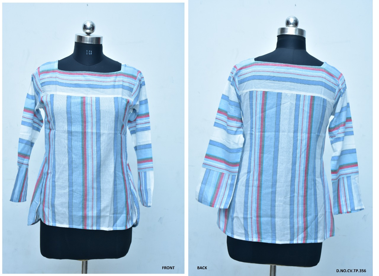 Weaving Stripes collection 5