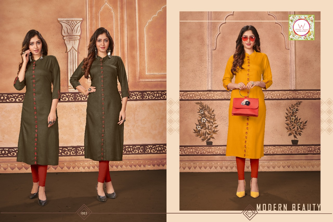 Women Junction O Re Priyyya collection 5