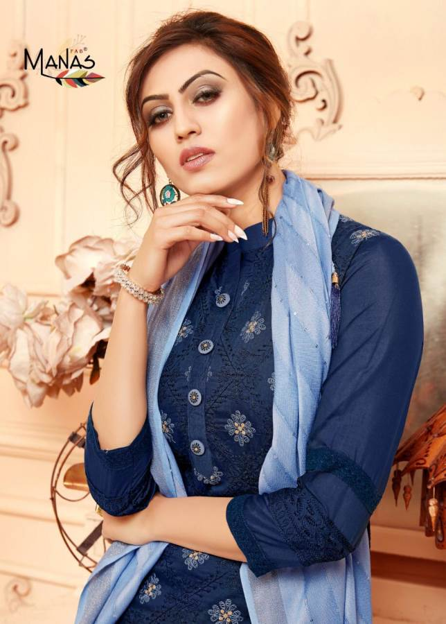 Manas Lucknowi 2 collection 1
