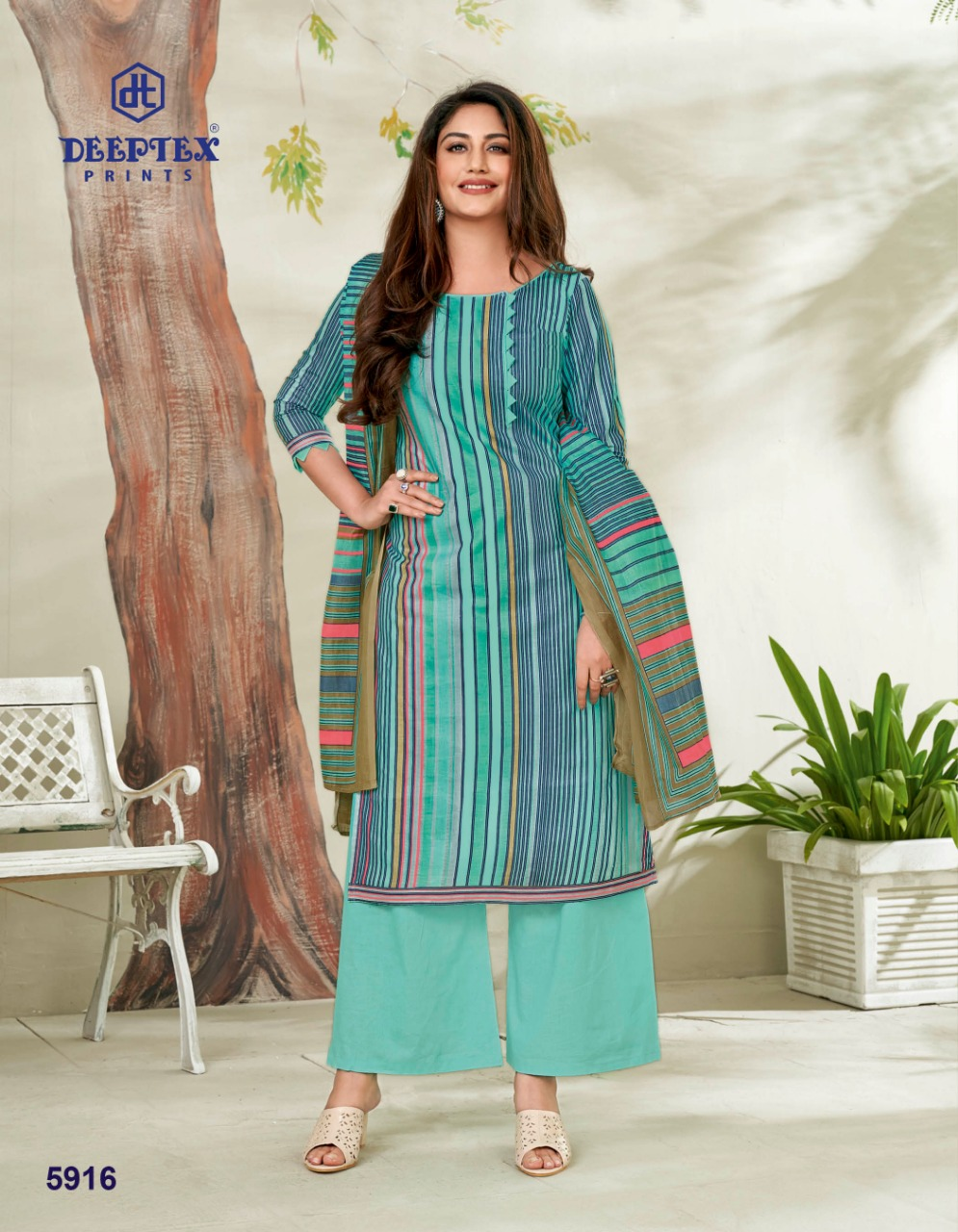 Deeptex Miss India 59 collection 8