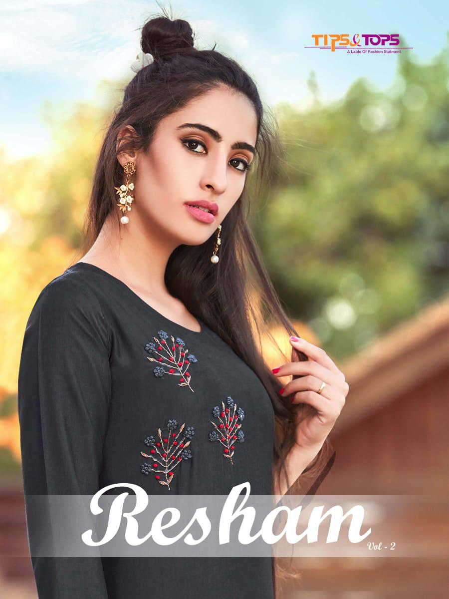 Tips&Tops Resham 2 collection 6