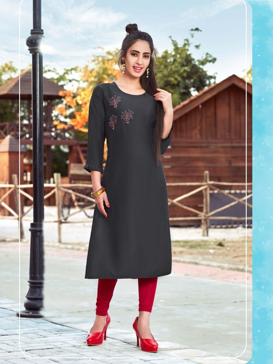 Tips&Tops Resham 2 collection 1