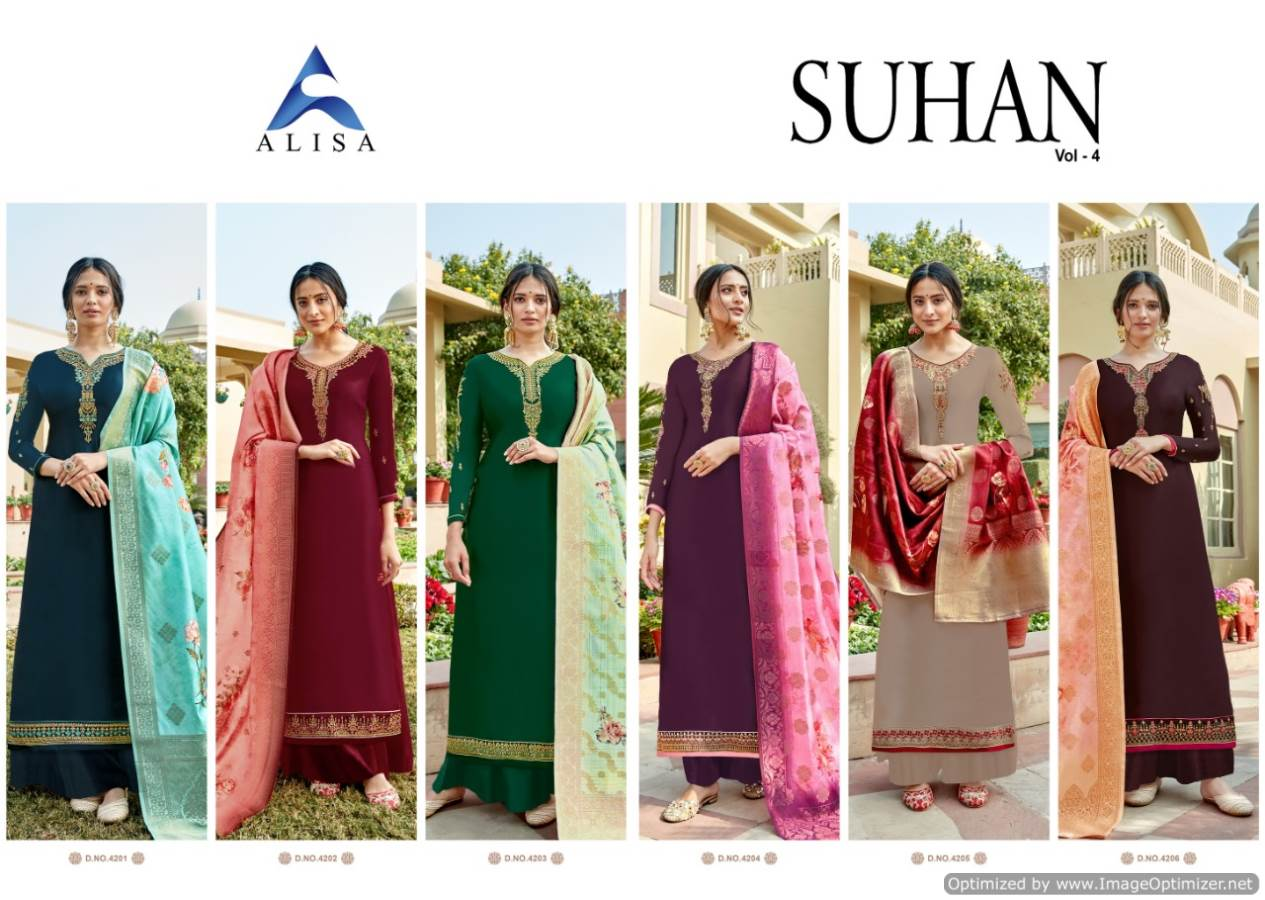 Alisa Suhan 4 collection 8