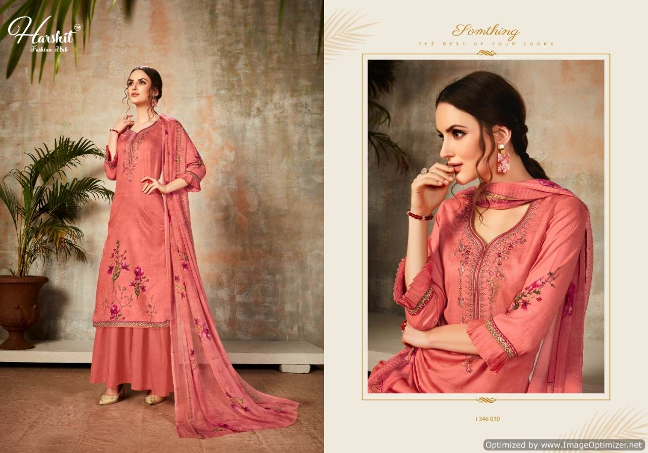 Harshit Alisha collection 11