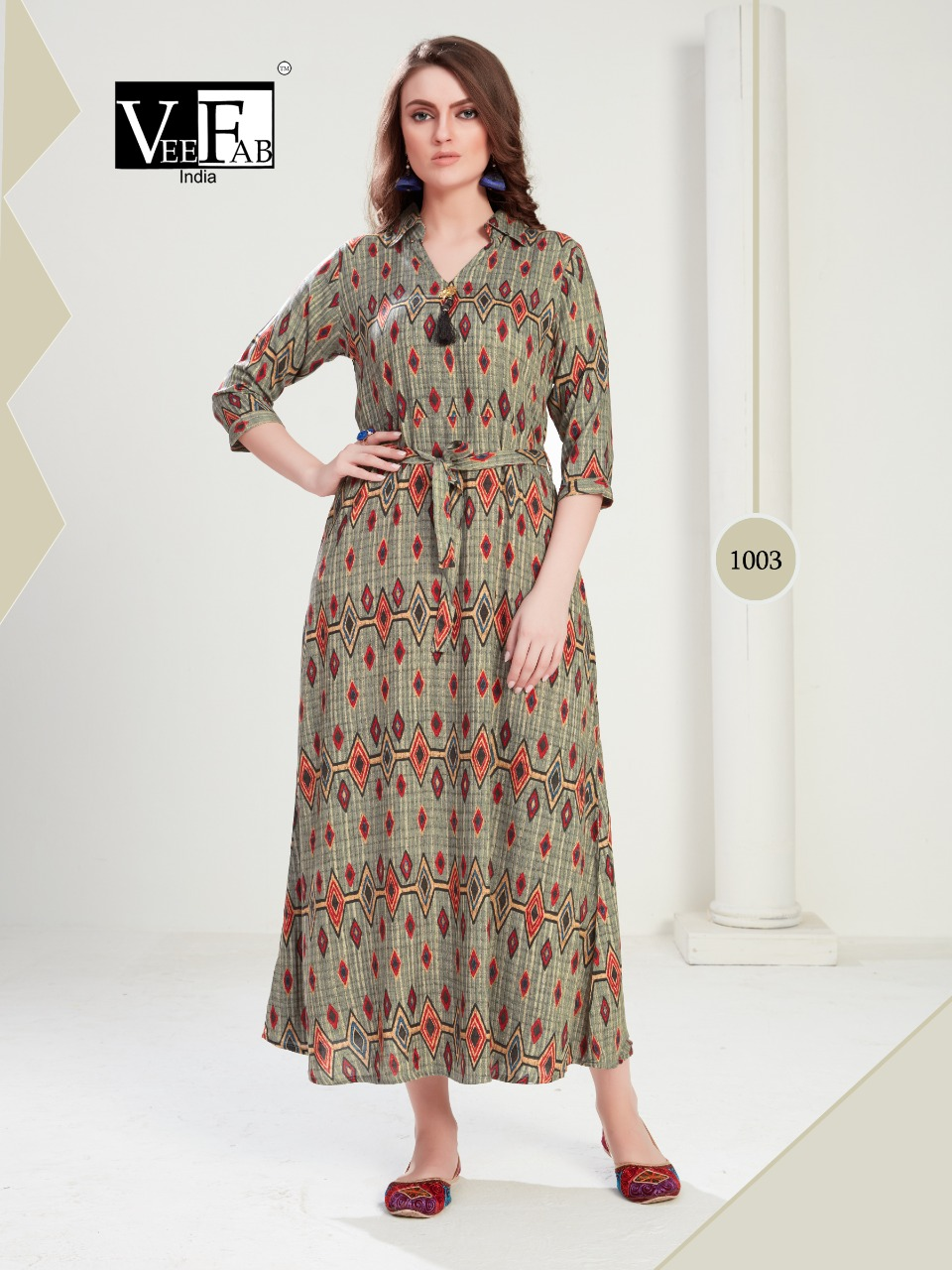 Vee Fab India Daisy Vol 2 collection 3