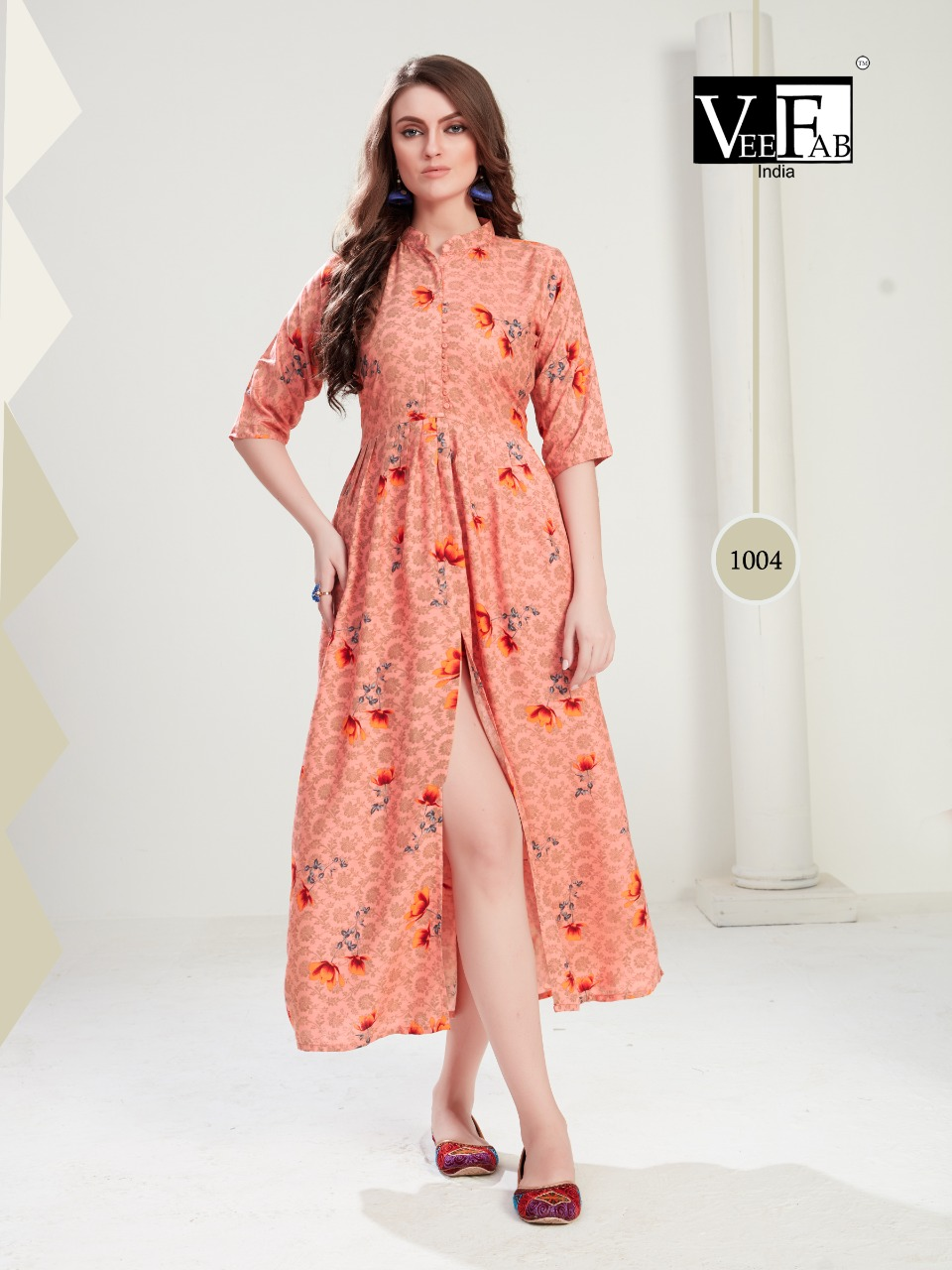 Vee Fab India Daisy Vol 2 collection 1