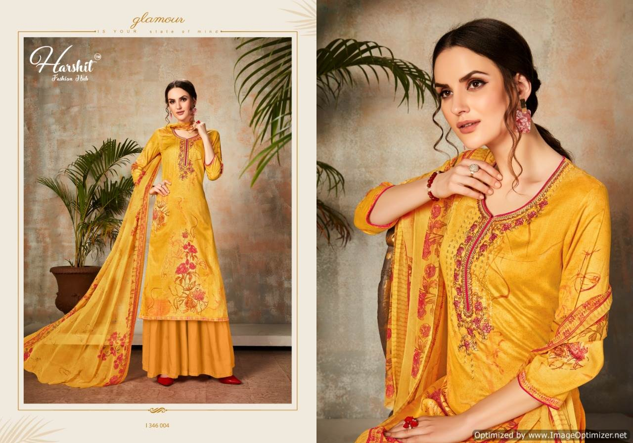 Harshit Alisha collection 5