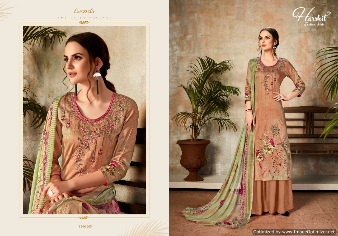 Harshit Alisha collection 7