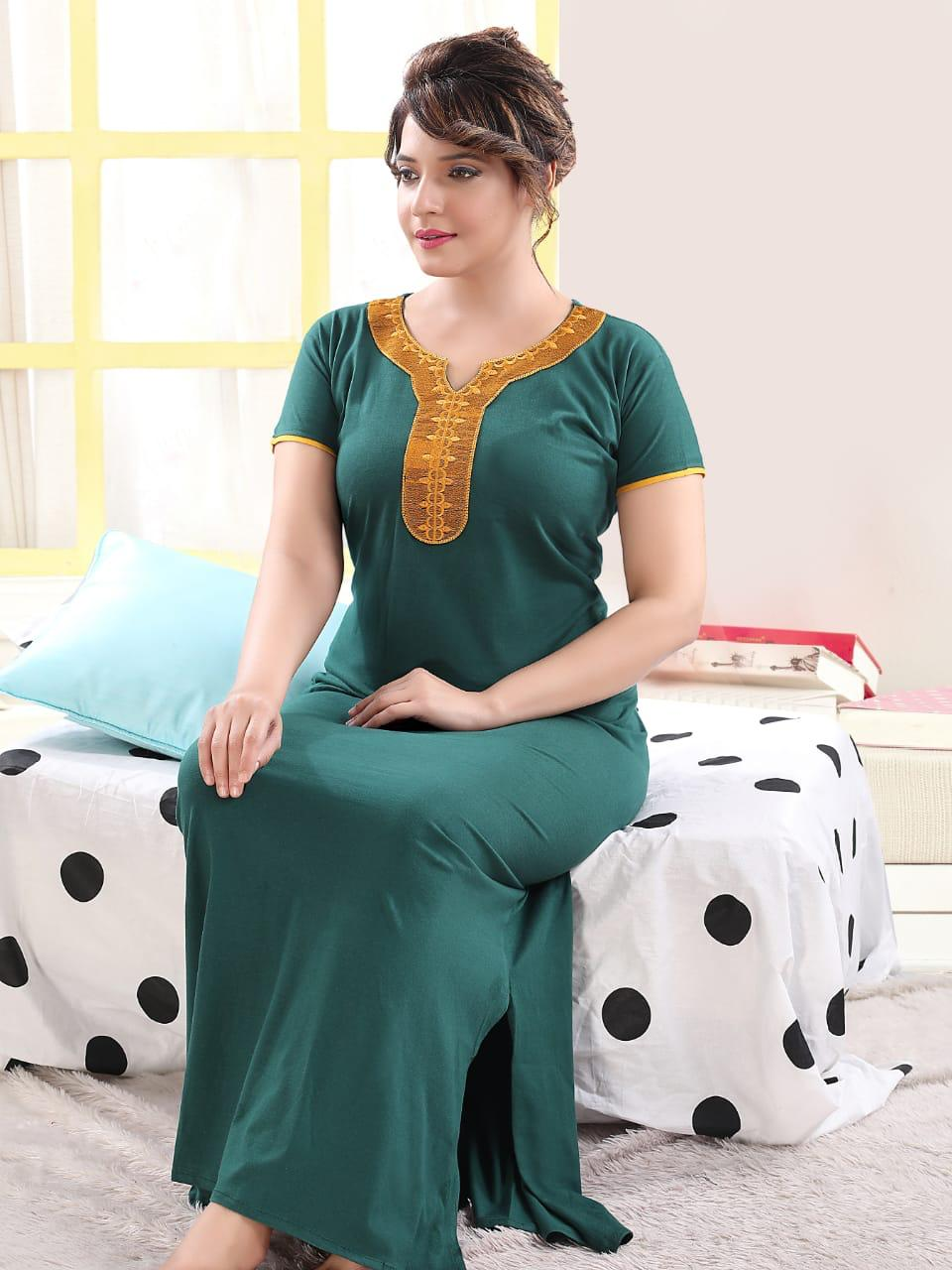 New Gown Nighty 2 collection 7