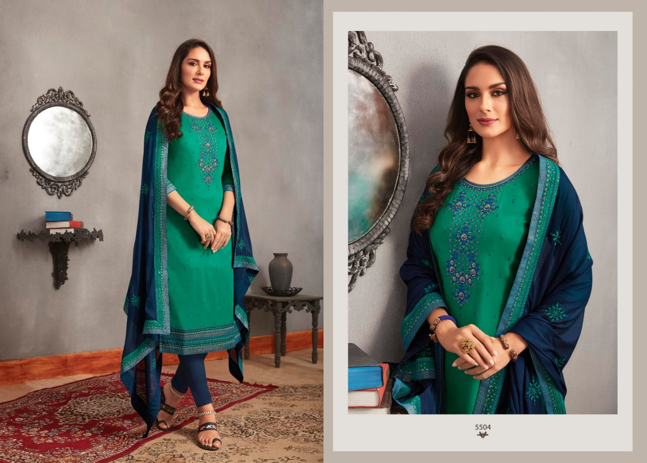 Kessi Gulal collection 7