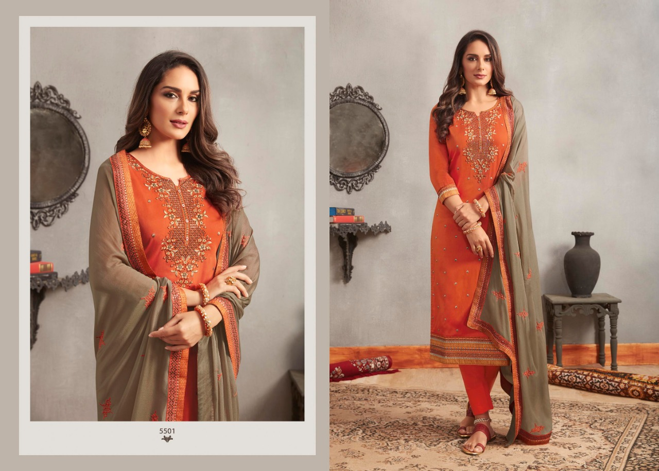 Kessi Gulal collection 9