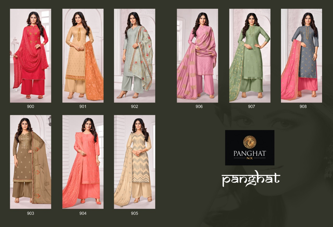 Panghat collection 11