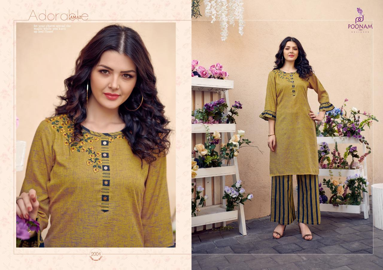 Poonam collection 1