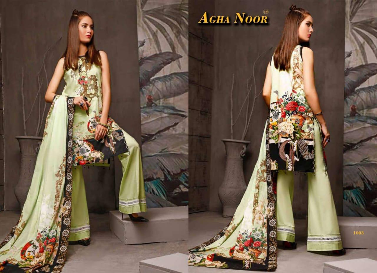 Agha Noor collection 10