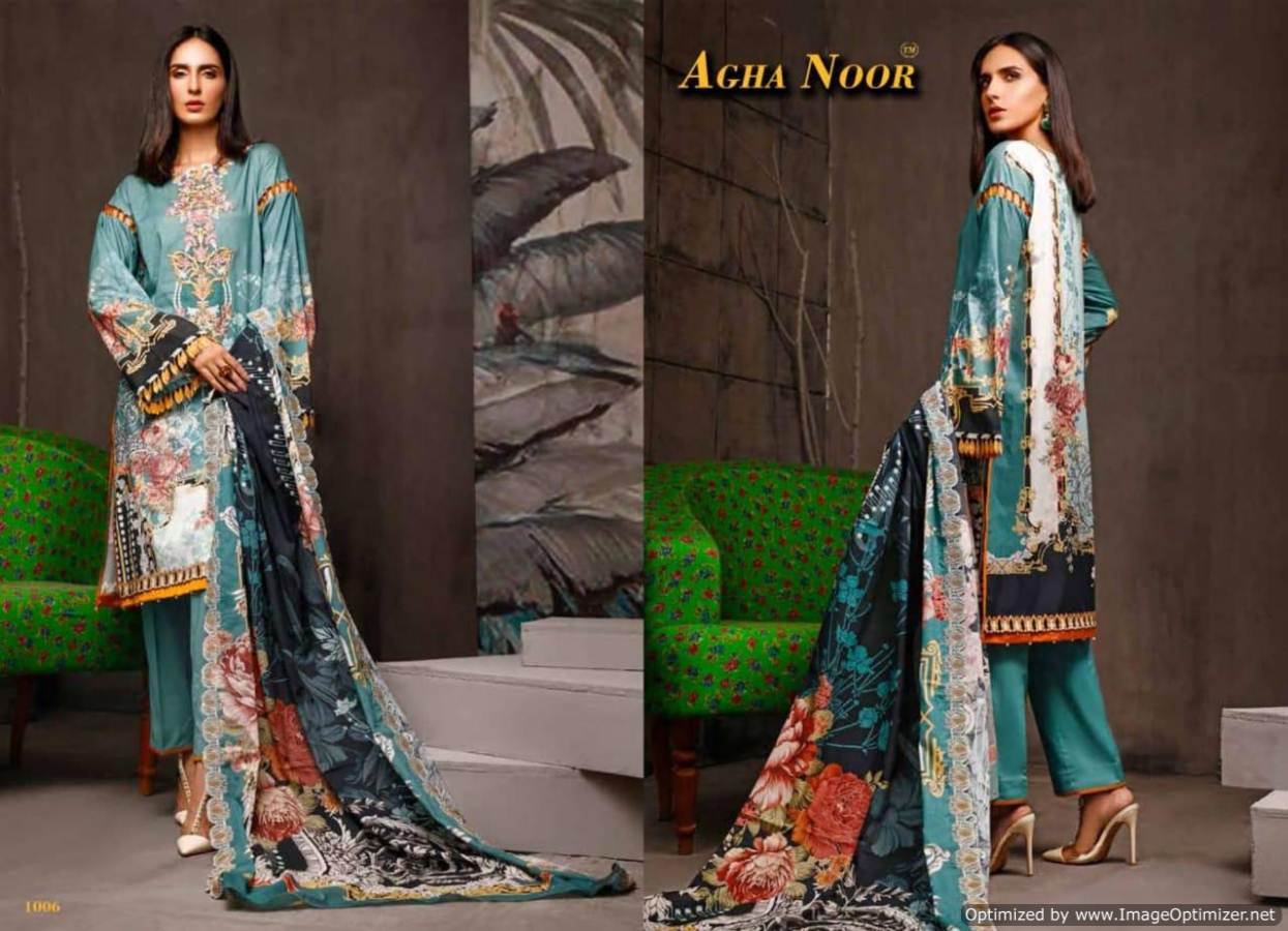 Agha Noor collection 11