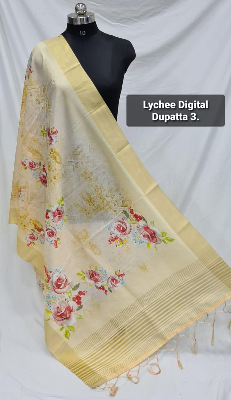 Lychee Digital collection 7