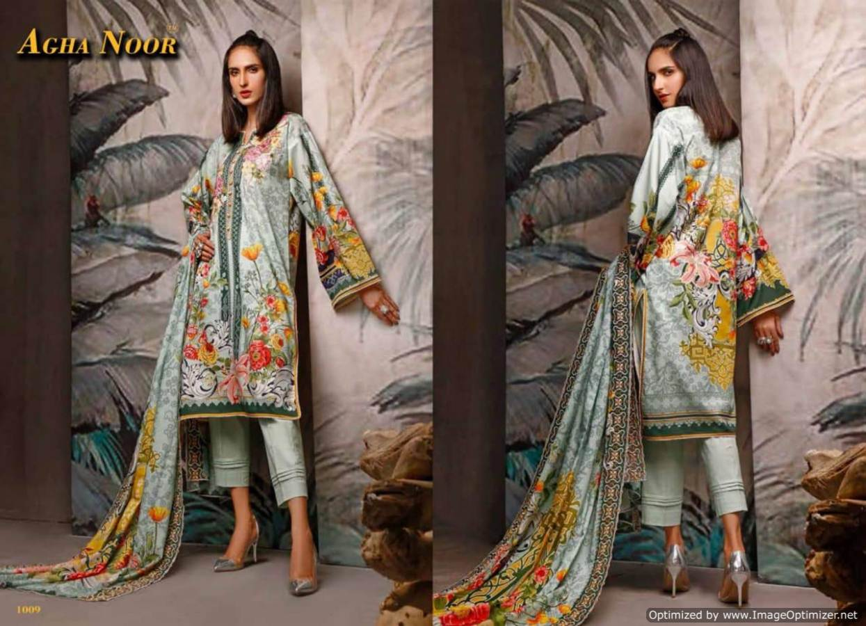 Agha Noor collection 6