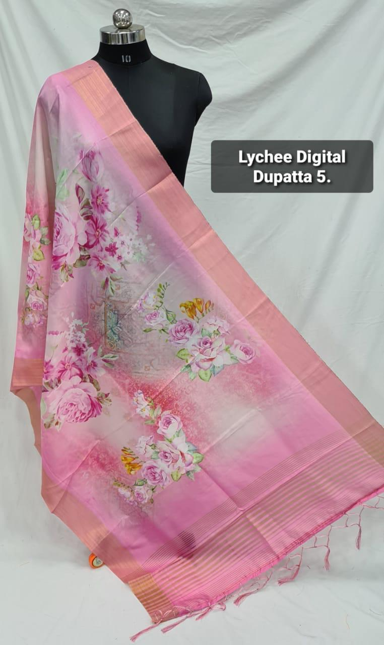 Lychee Digital collection 3