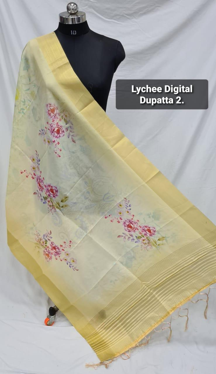 Lychee Digital collection 6