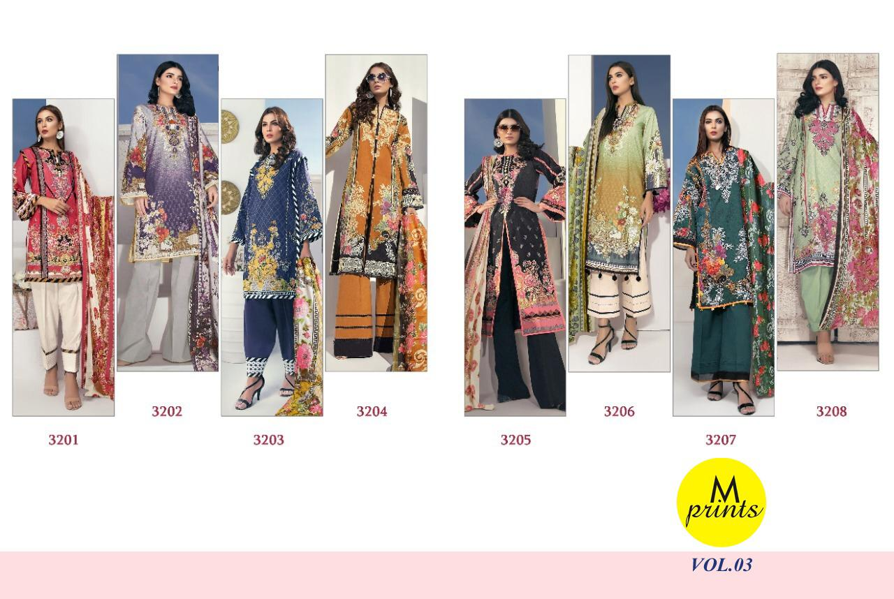 M Prints 3 collection 1