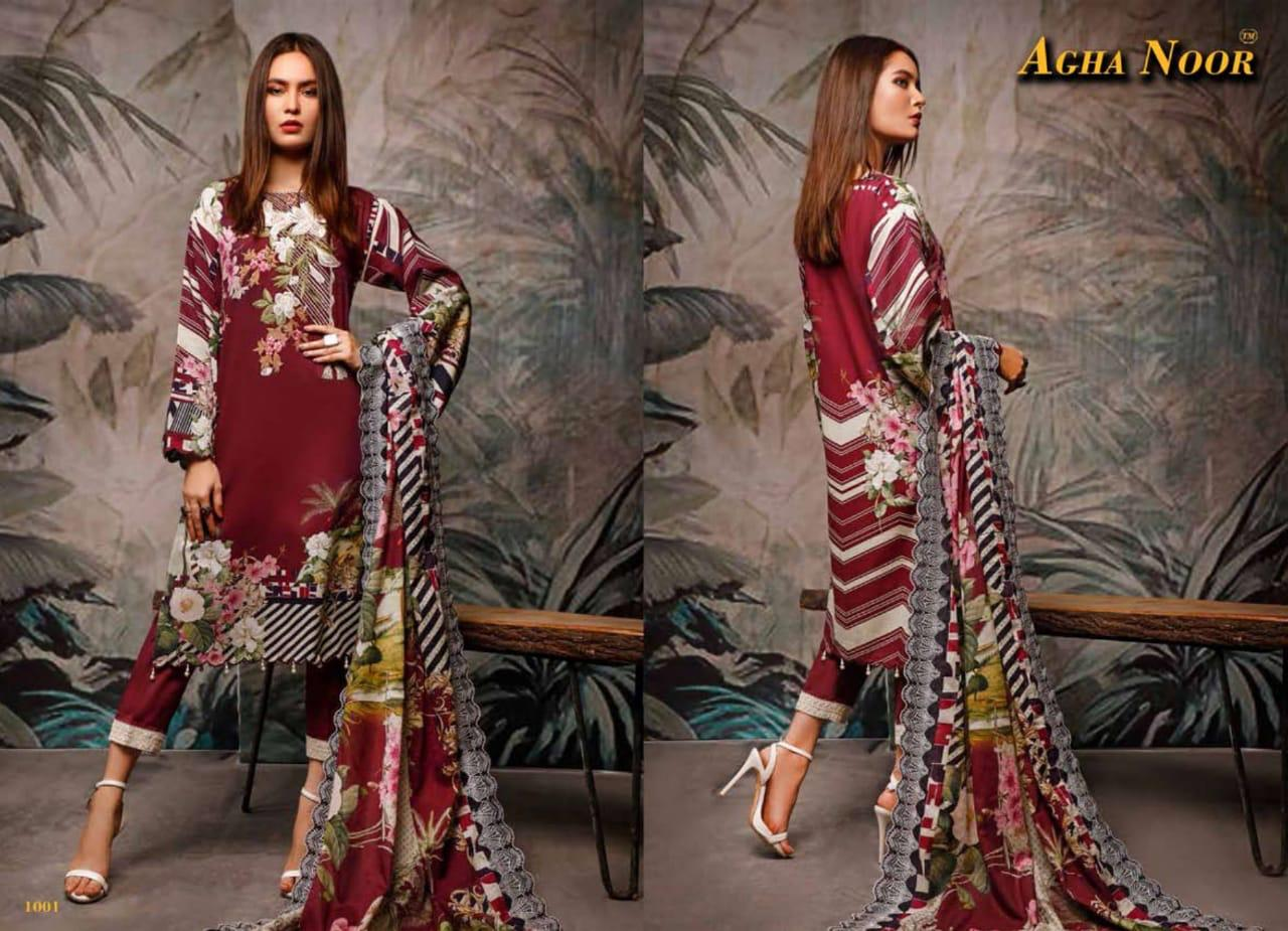 Agha Noor collection 3