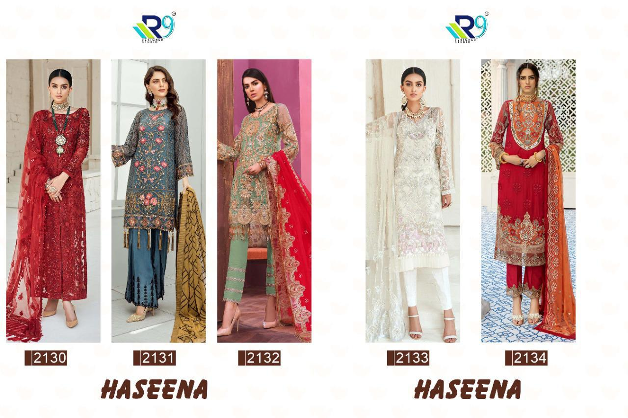 R9 Haseena collection 9