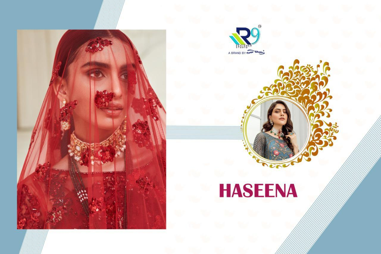 R9 Haseena collection 1