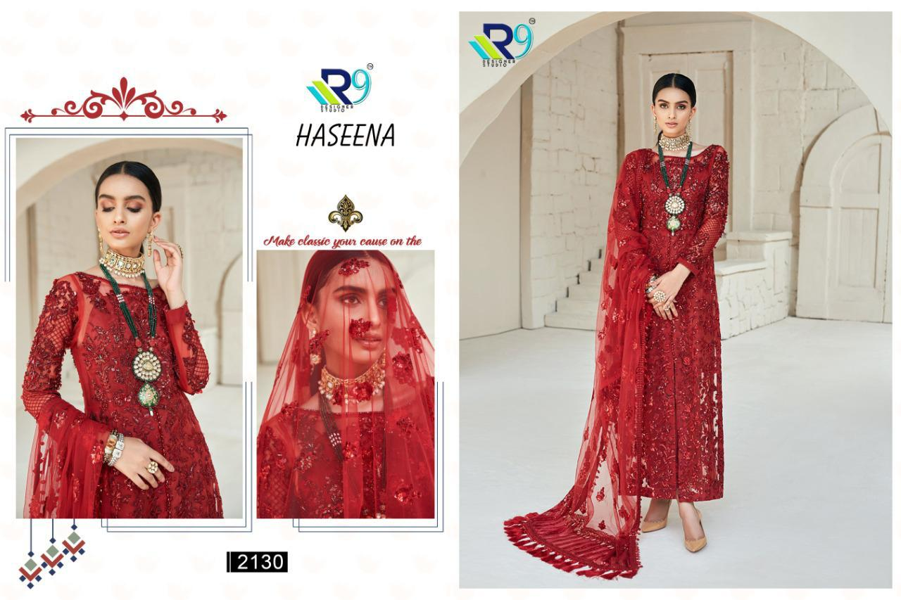 R9 Haseena collection 2