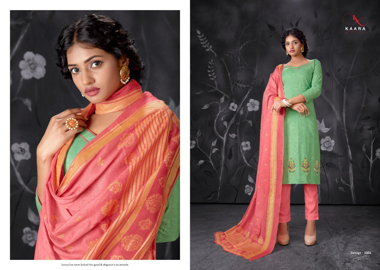 Kaara suits Ghunghat Vol 3 collection 5