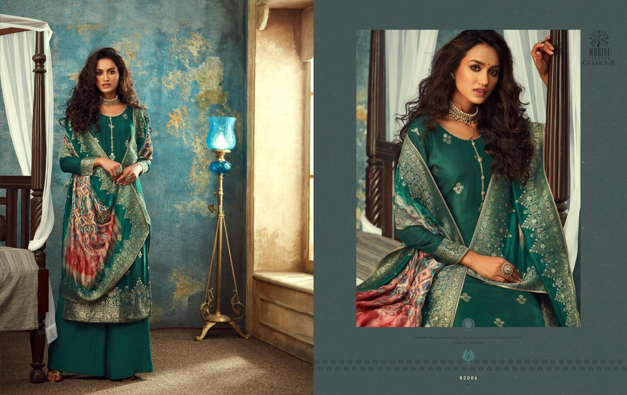 Mohini Glamour collection 8