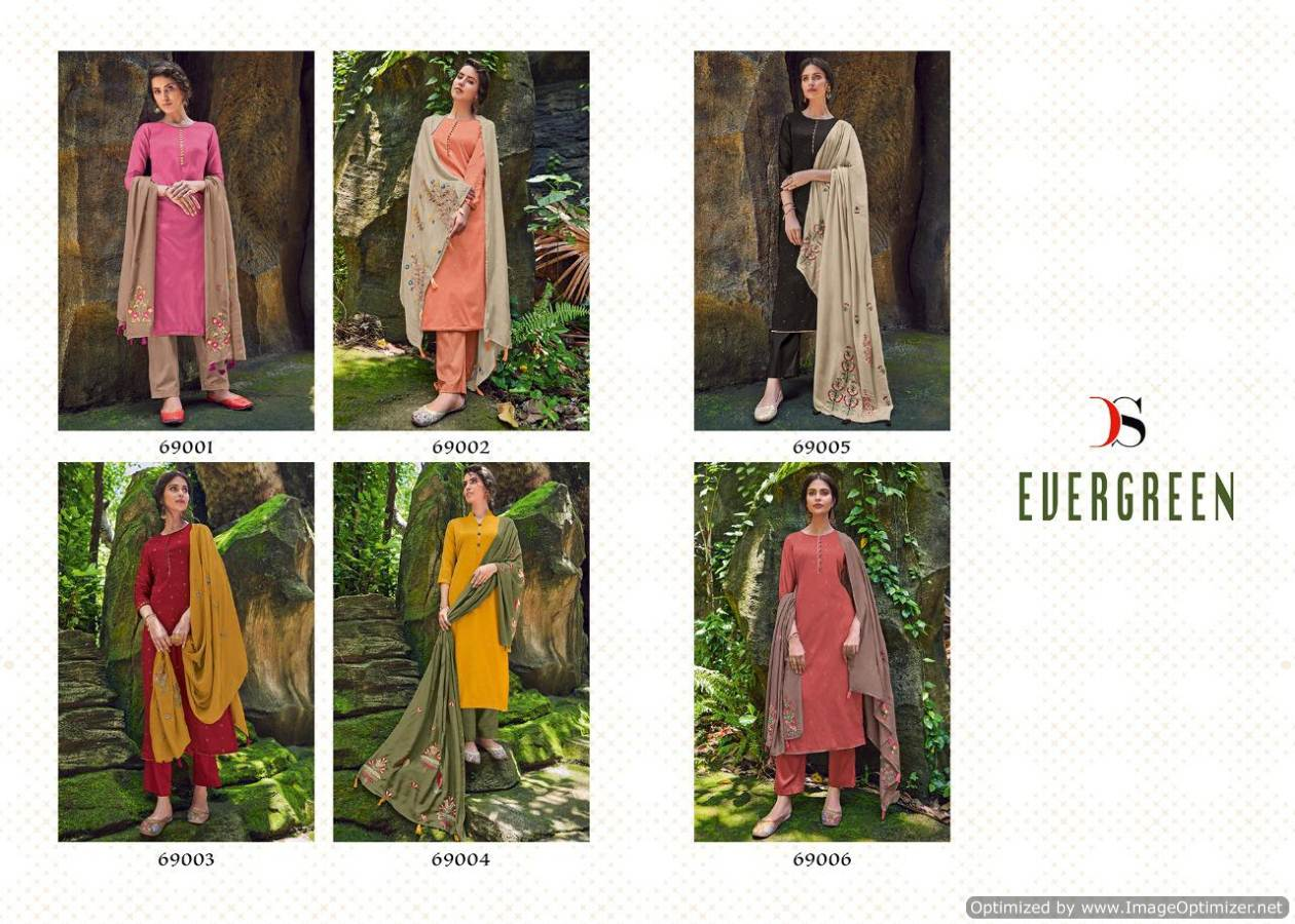 Deepsy Evergreen collection 2