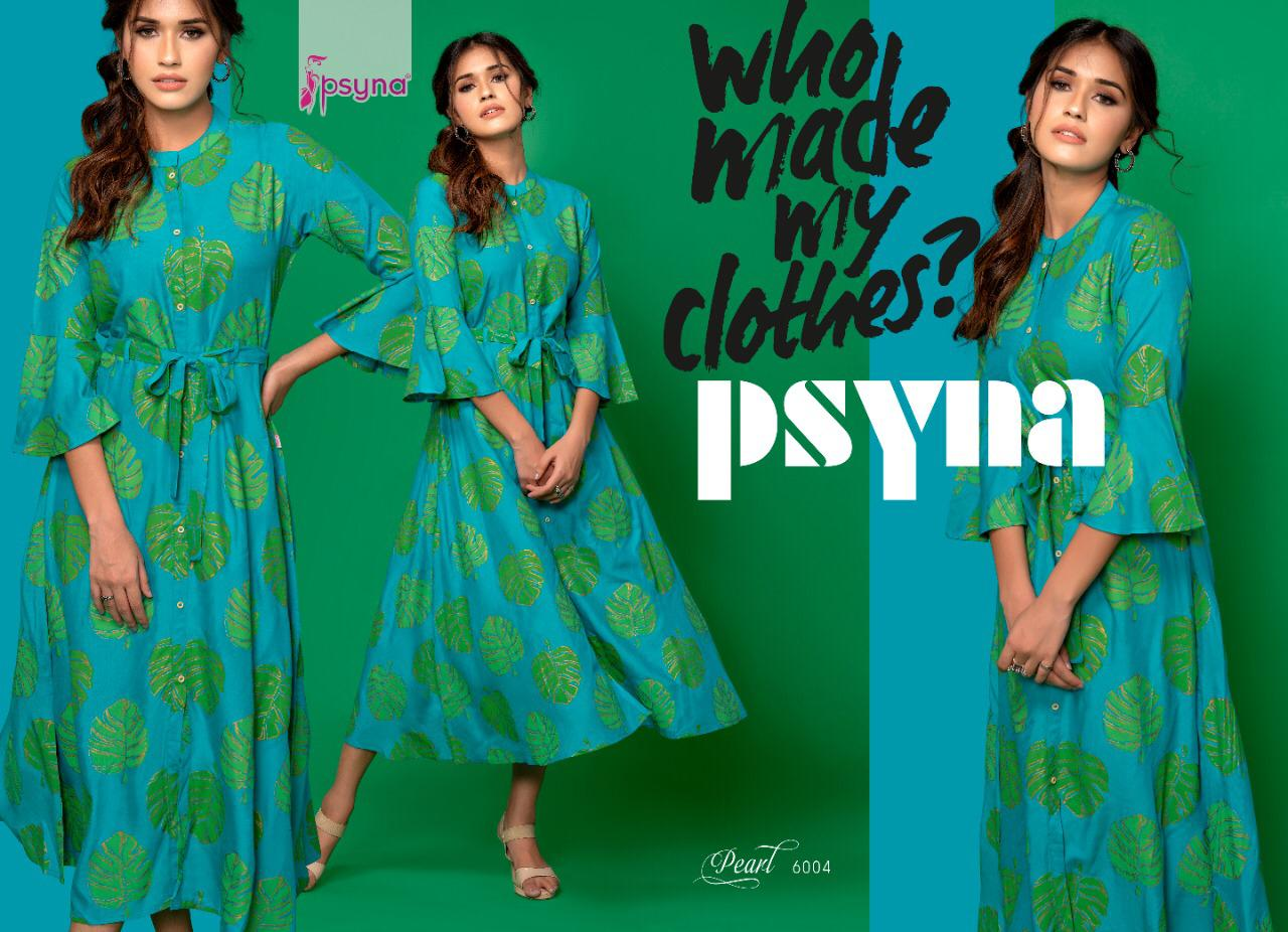 Psyna Pearl 6 collection 4