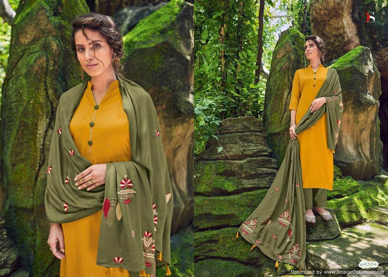 Deepsy Evergreen collection 12